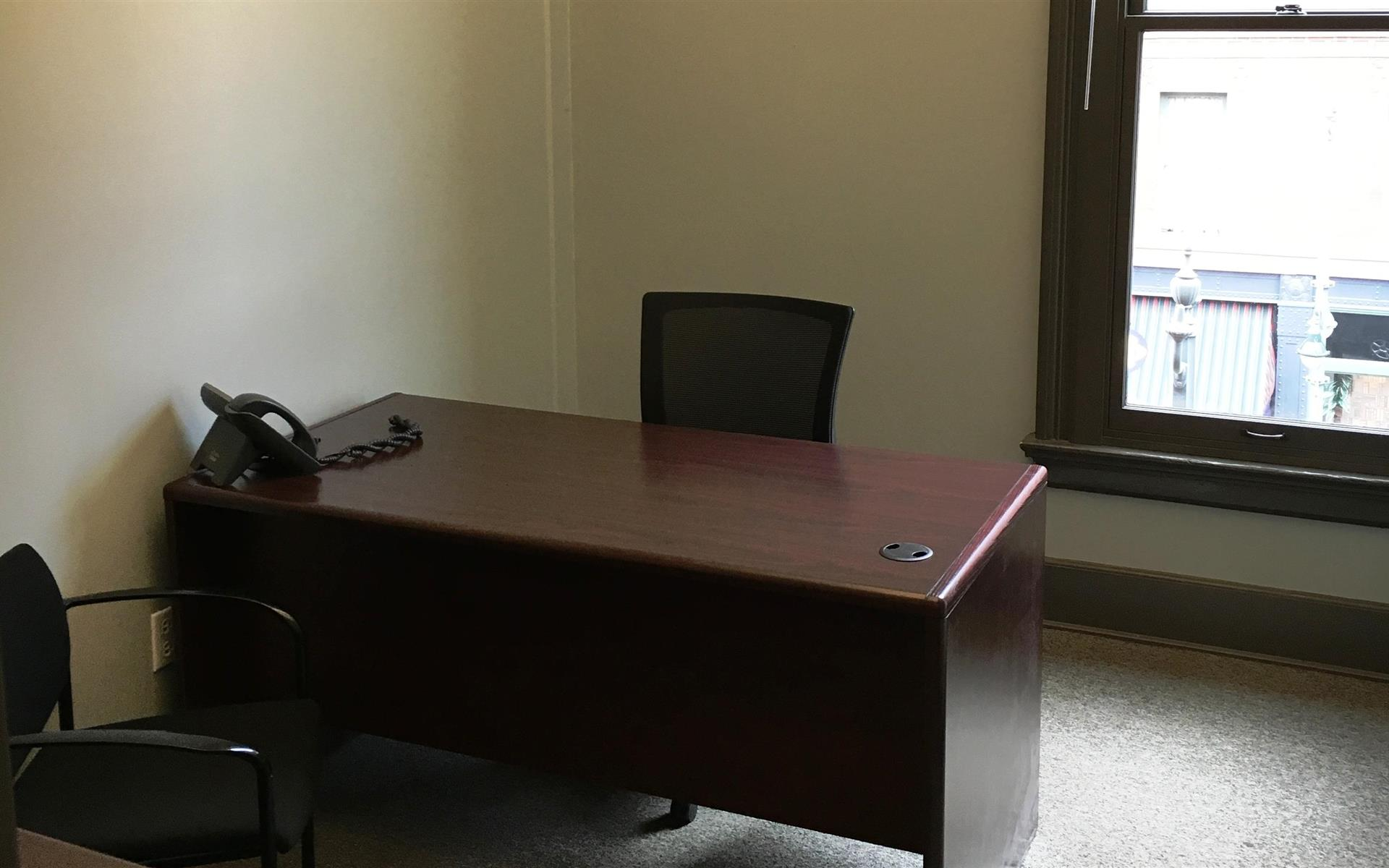 Boardroom Workplaces - LoDo/Union Station - Office #310 (Copy)