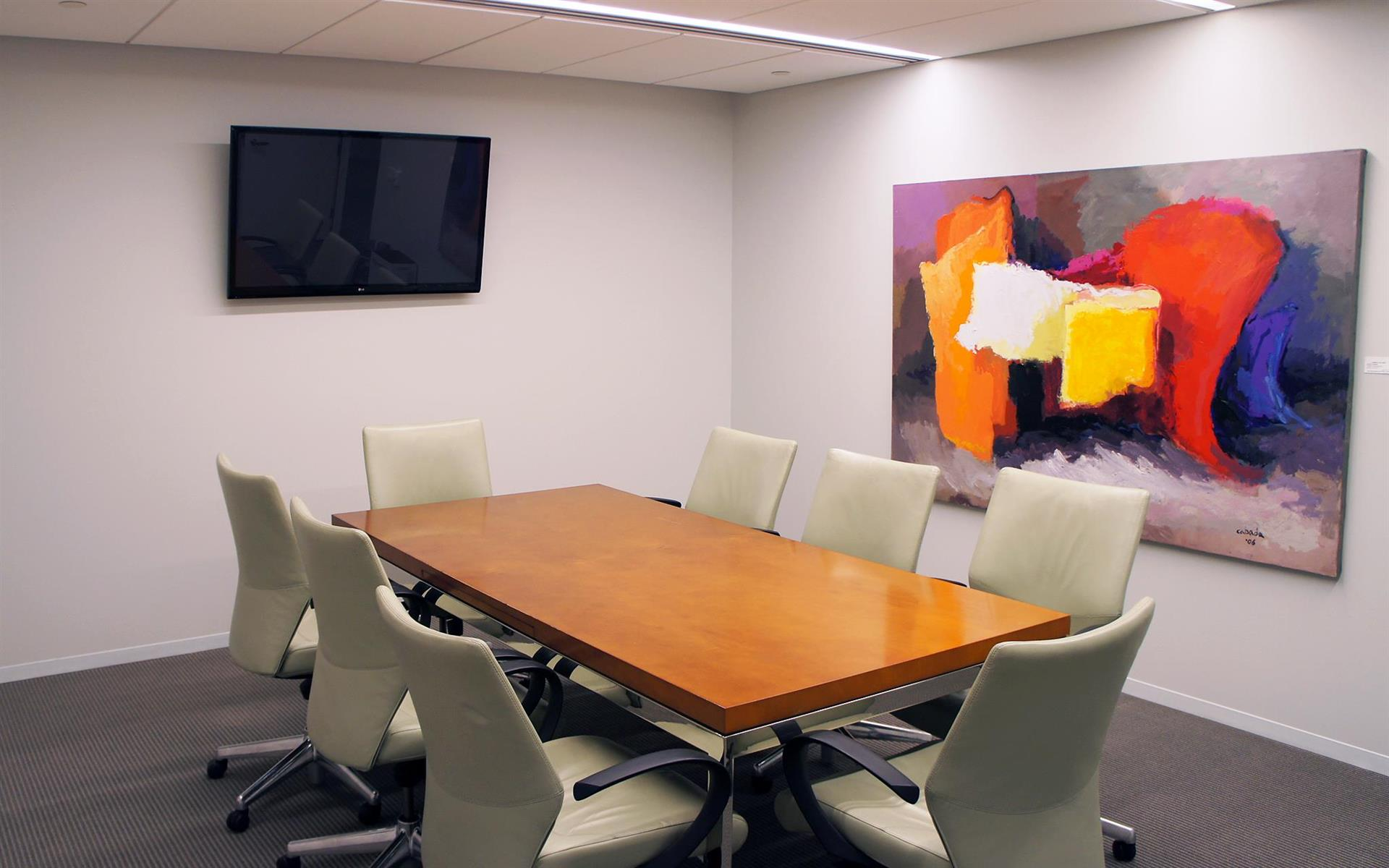 AdvantEdge BC - Downtown Center - Conference Room #2, Suite 800