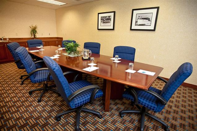 Homewood Suites by Hilton Oakland-Waterfront - Boardroom