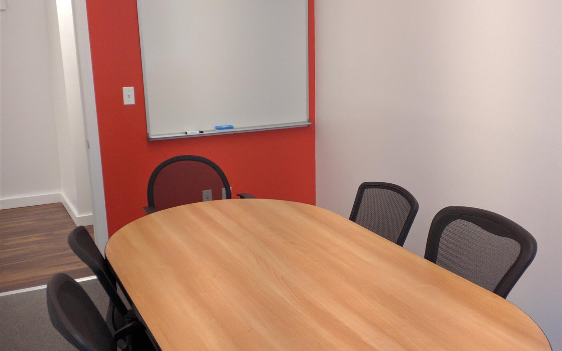 ABC Languages - Penn Station - Room 10 Medium Classroom or Meeting Room