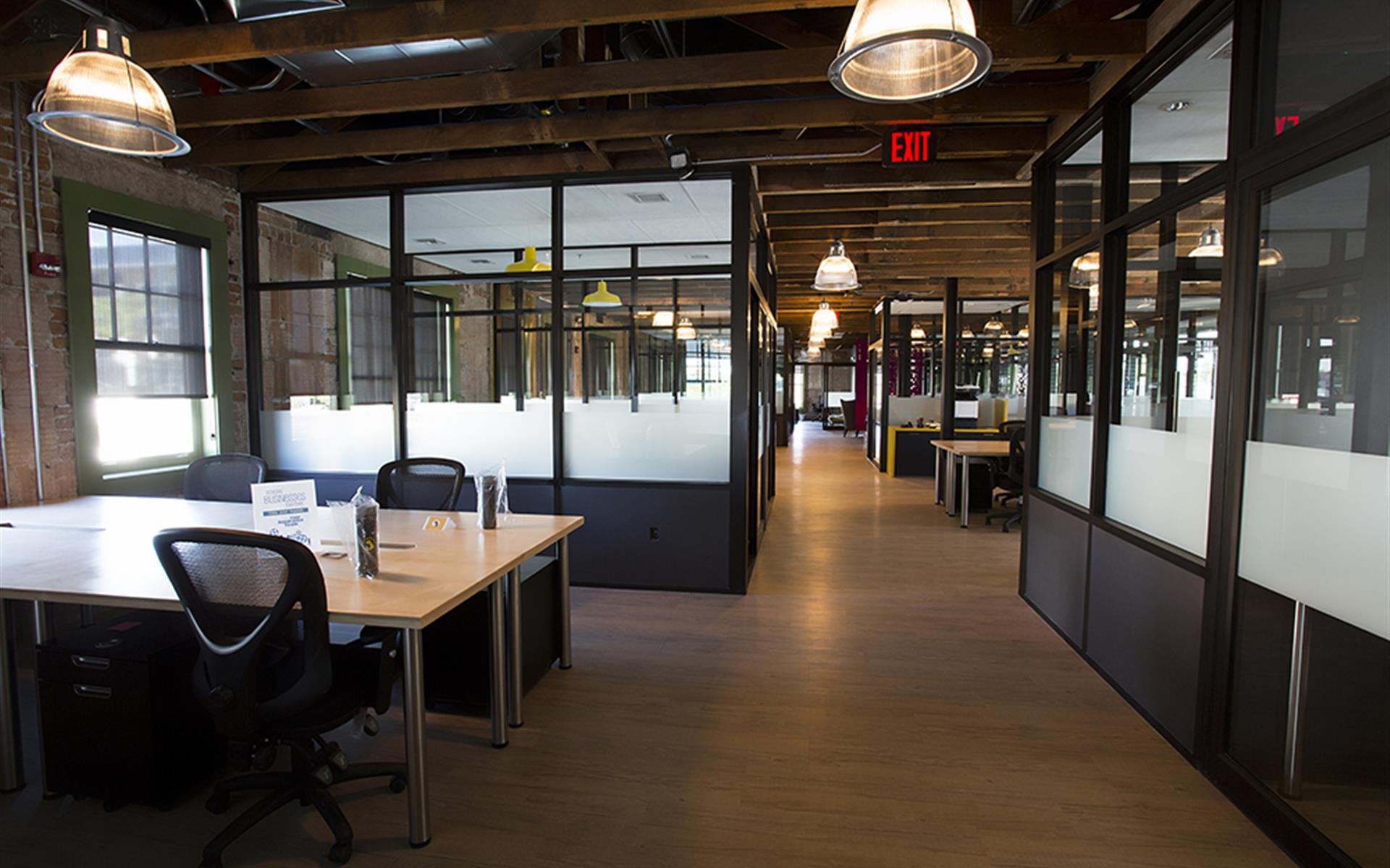 Connect Coworking - Connect Coworking
