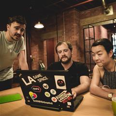 Host at Framework Melbourne