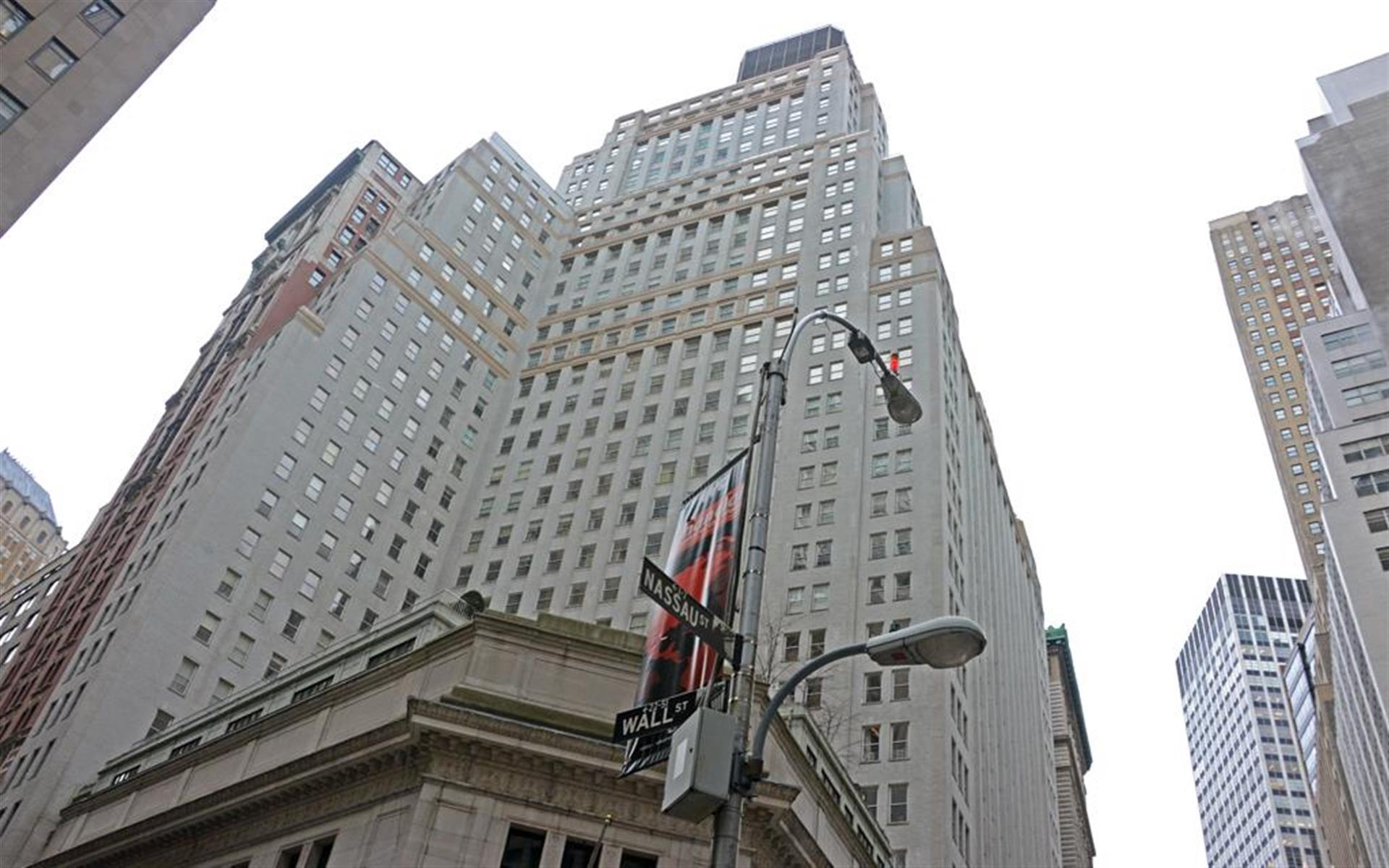 Private office for 2 at capstone executive offices 30 for 100 church street 8th floor new york ny 10007