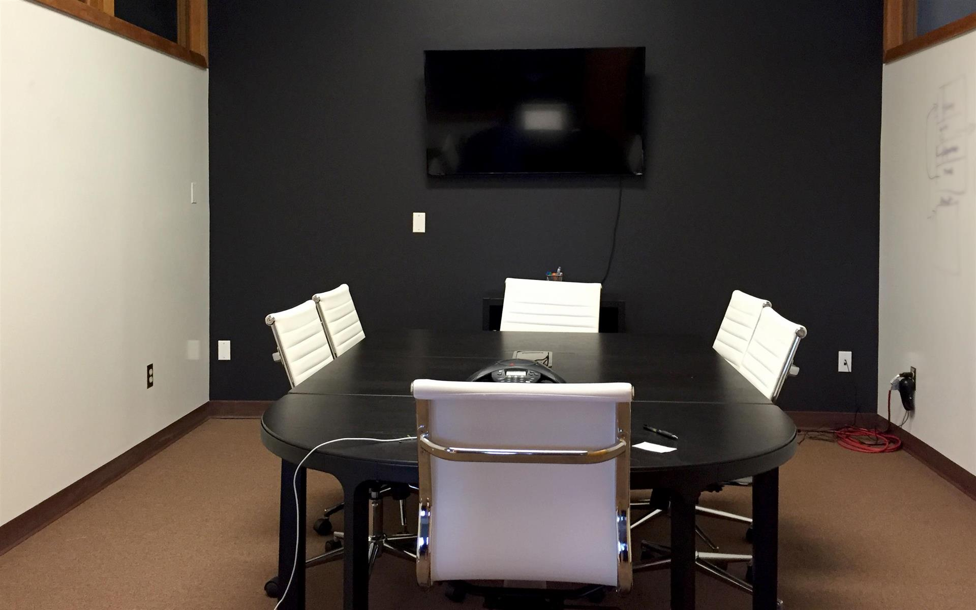Electric Enjin - Conference Room for 6