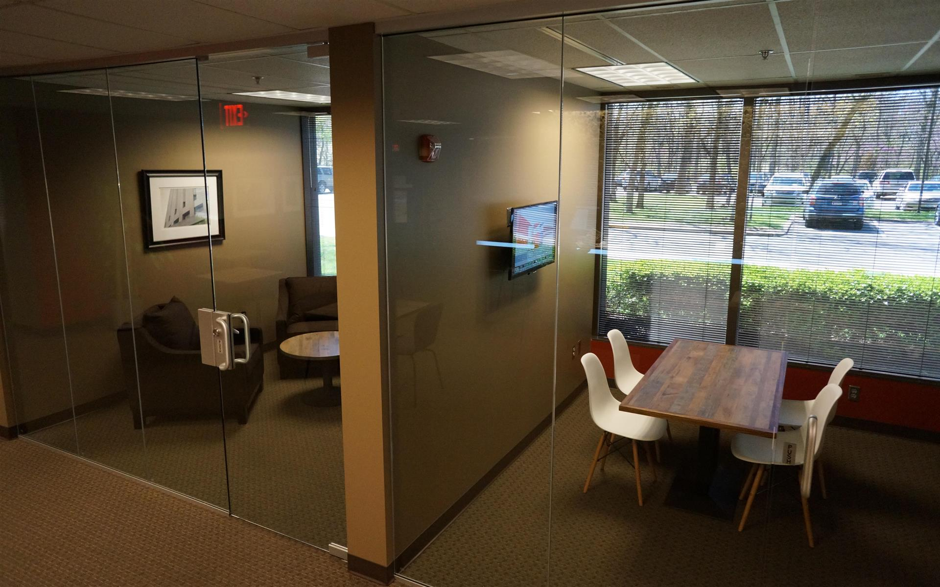 Platinum Realty - Overland Park - Conference Table (sm) - Meeting Room