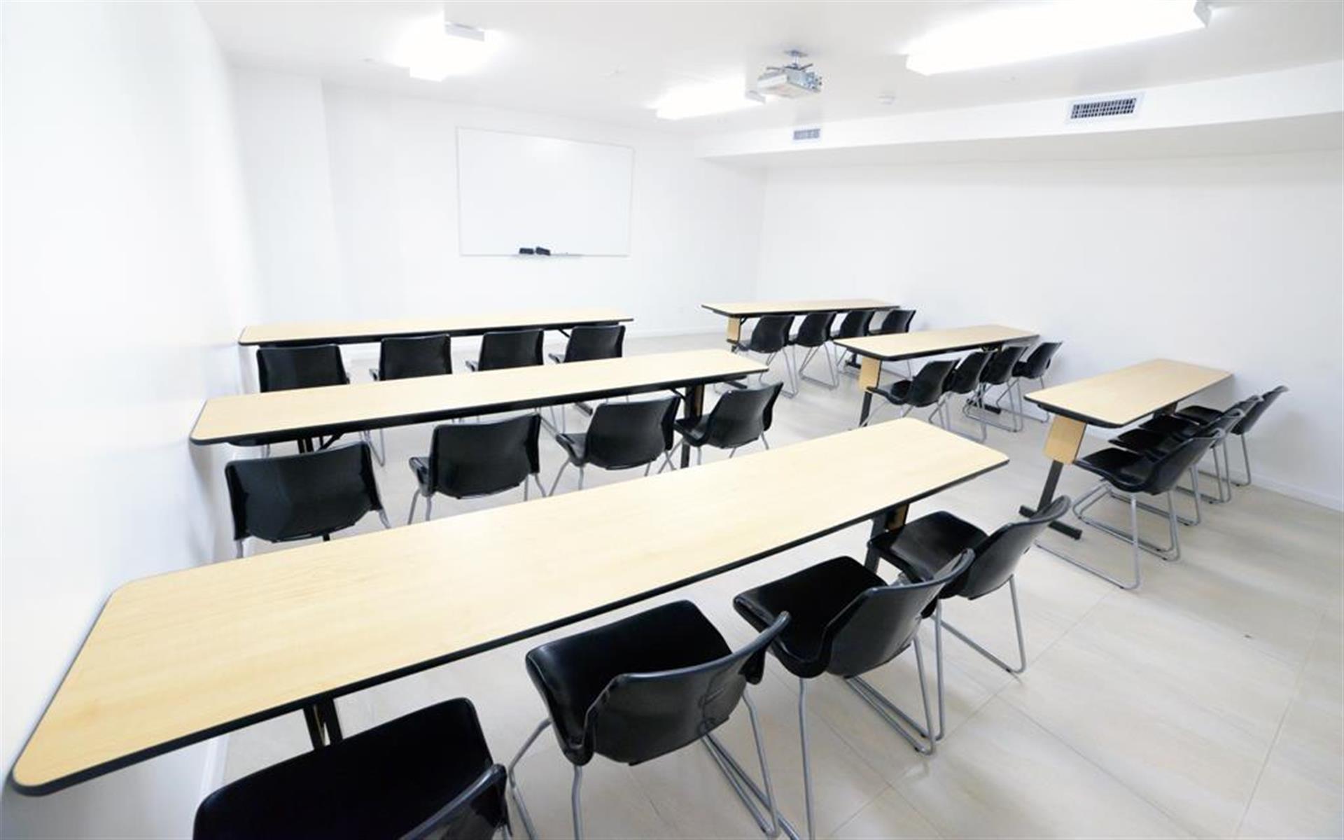 Upgrade Learning Center - Brooklyn NY - Main Classroom