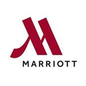 Logo of New Orleans Marriott Metairie at Lakeway