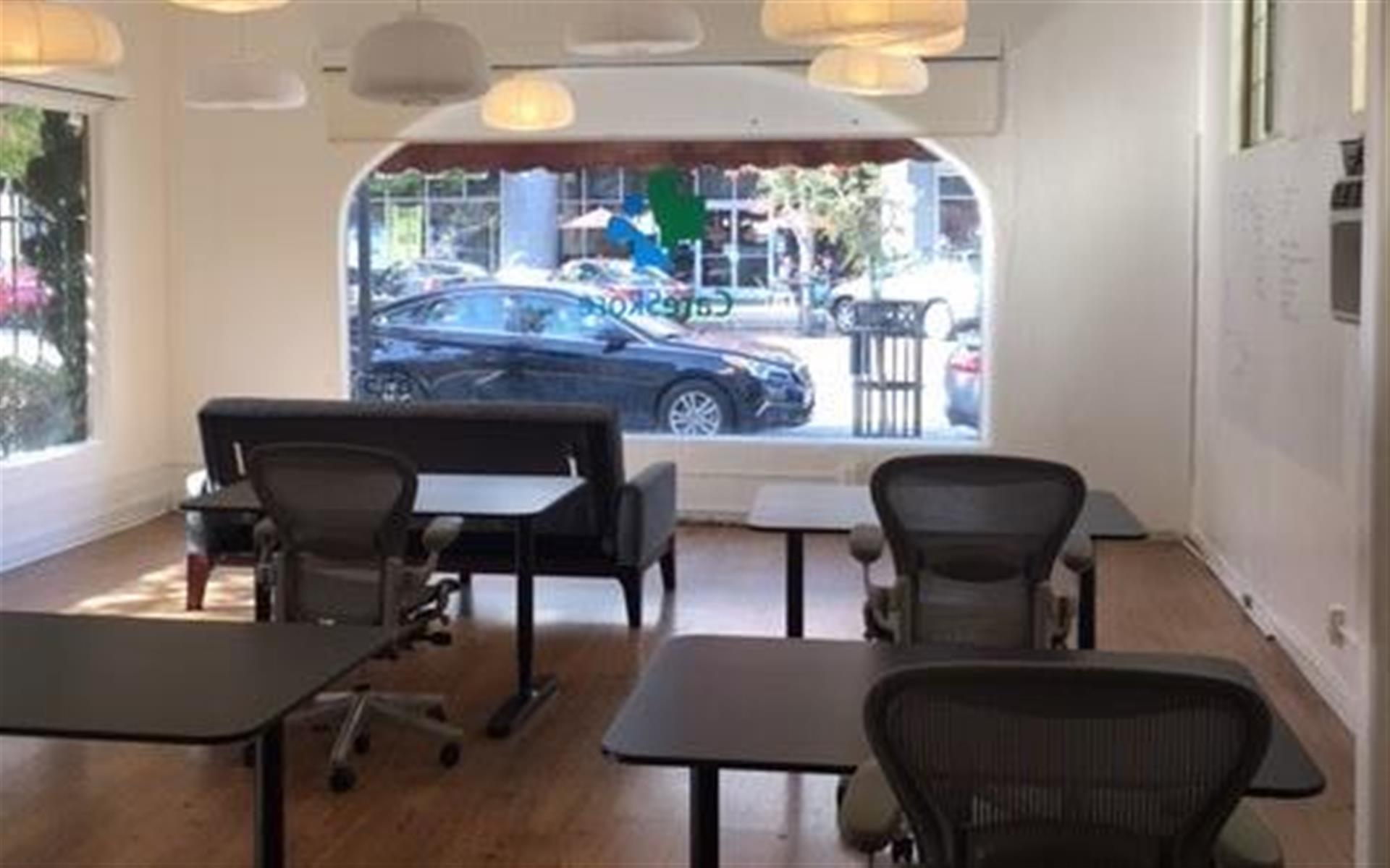 Careskore - Desk