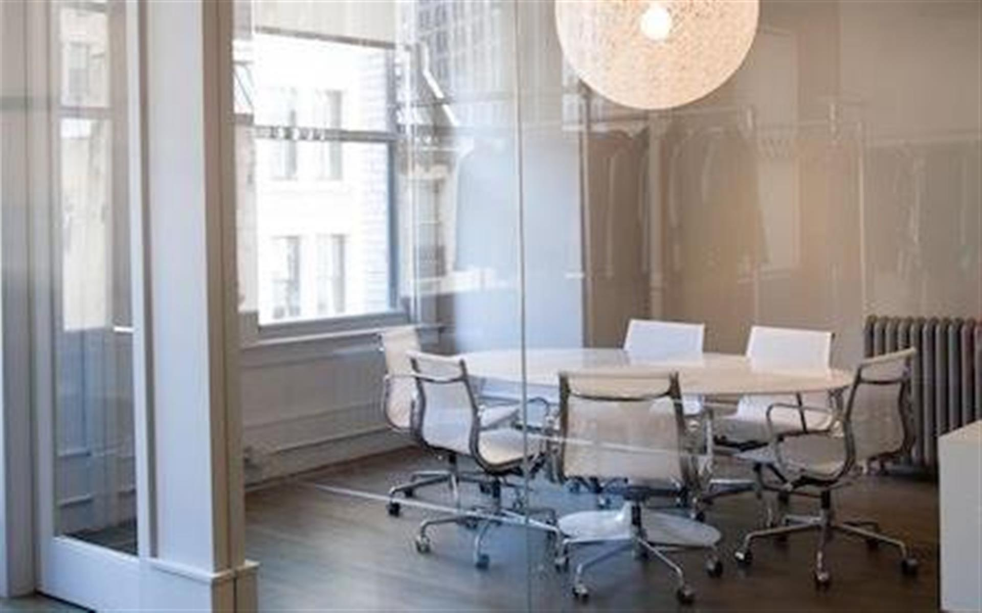 COTERIE Pittsburgh - North Meeting Suite
