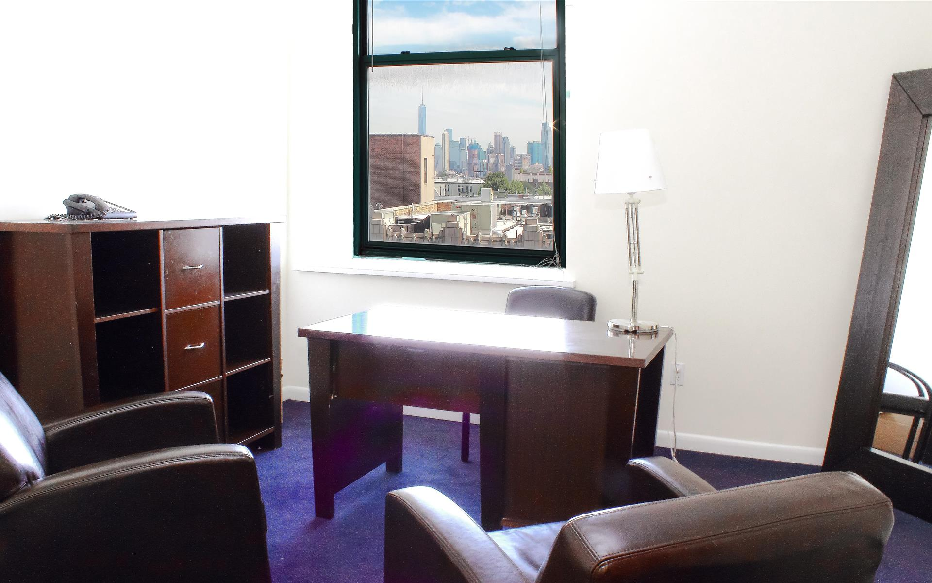 Salman Capital - 4th Floor - Shared office space (Copy 2)