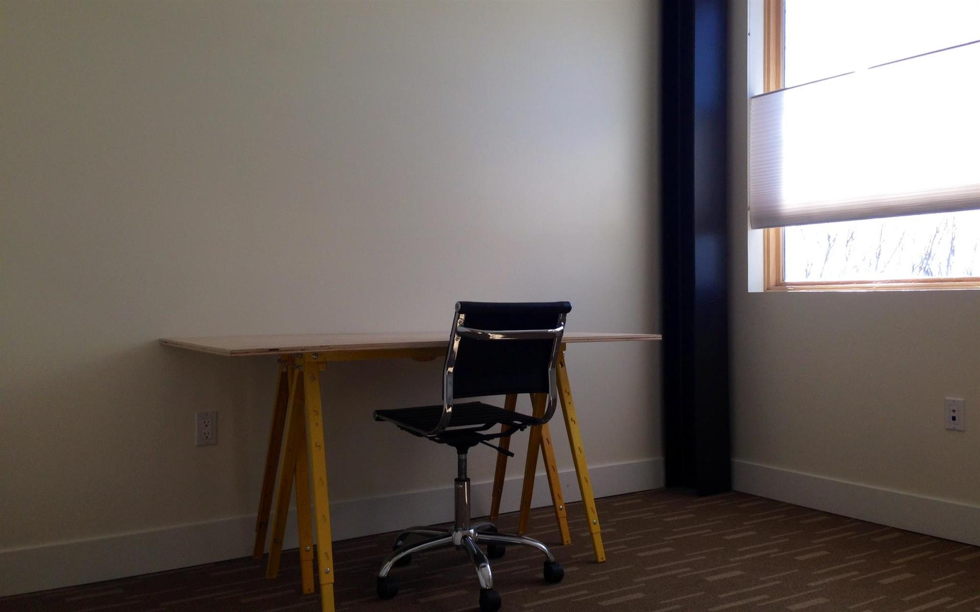 Wilson Professional: Suite 1 - Executive Office C