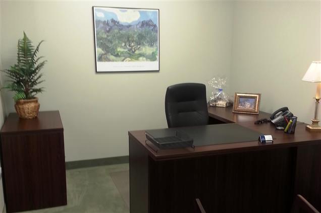 AEC - Philadelphia - On Demand Meeting Office