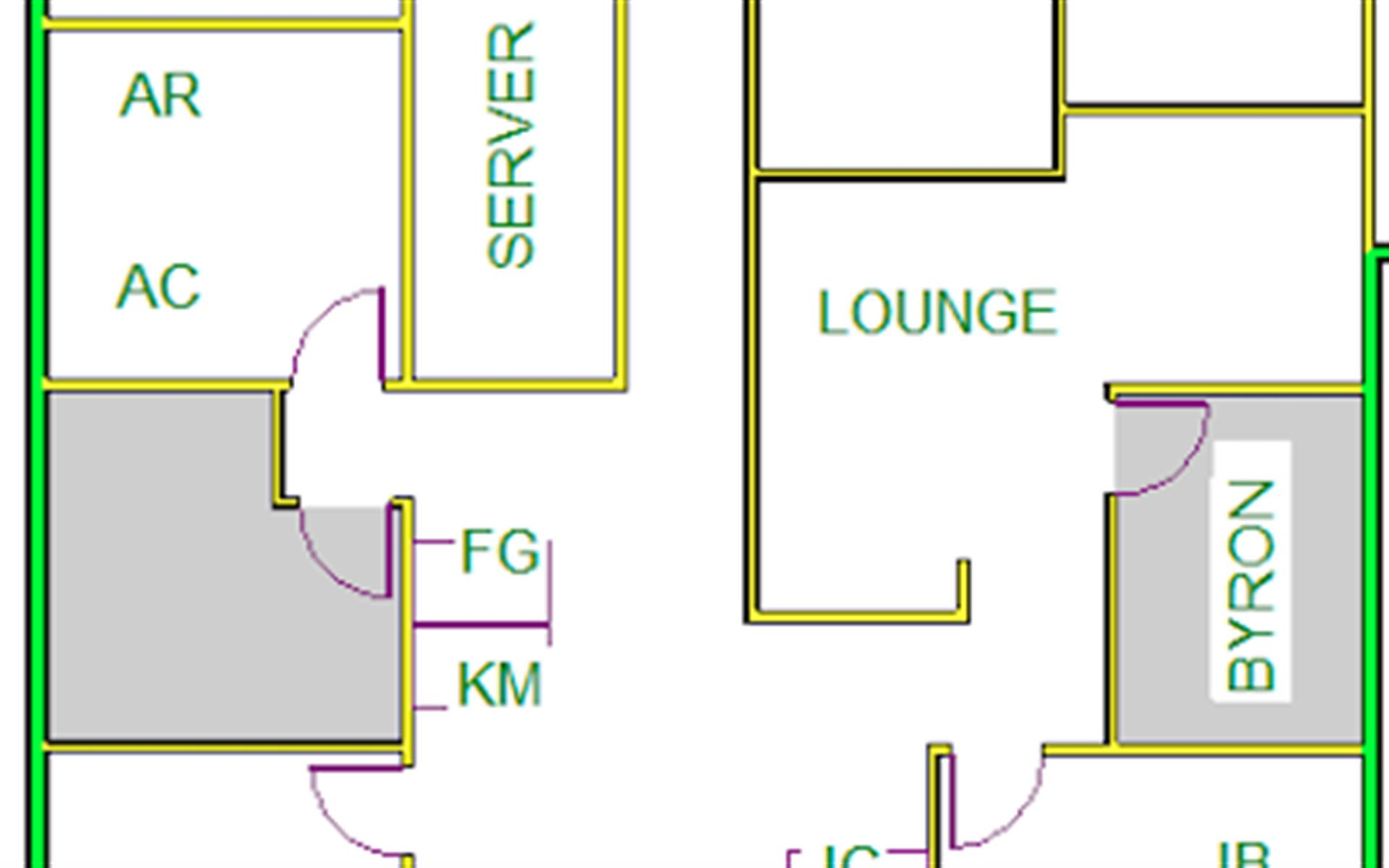 Metrodigi, Inc. - Complete Annex Office Area