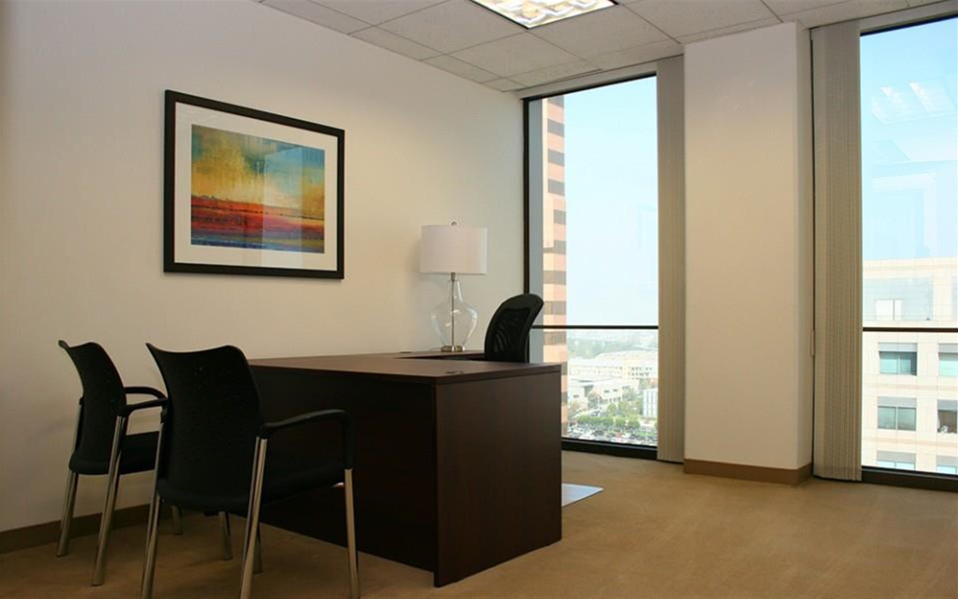 (OCE) Oceangate - Interior Office
