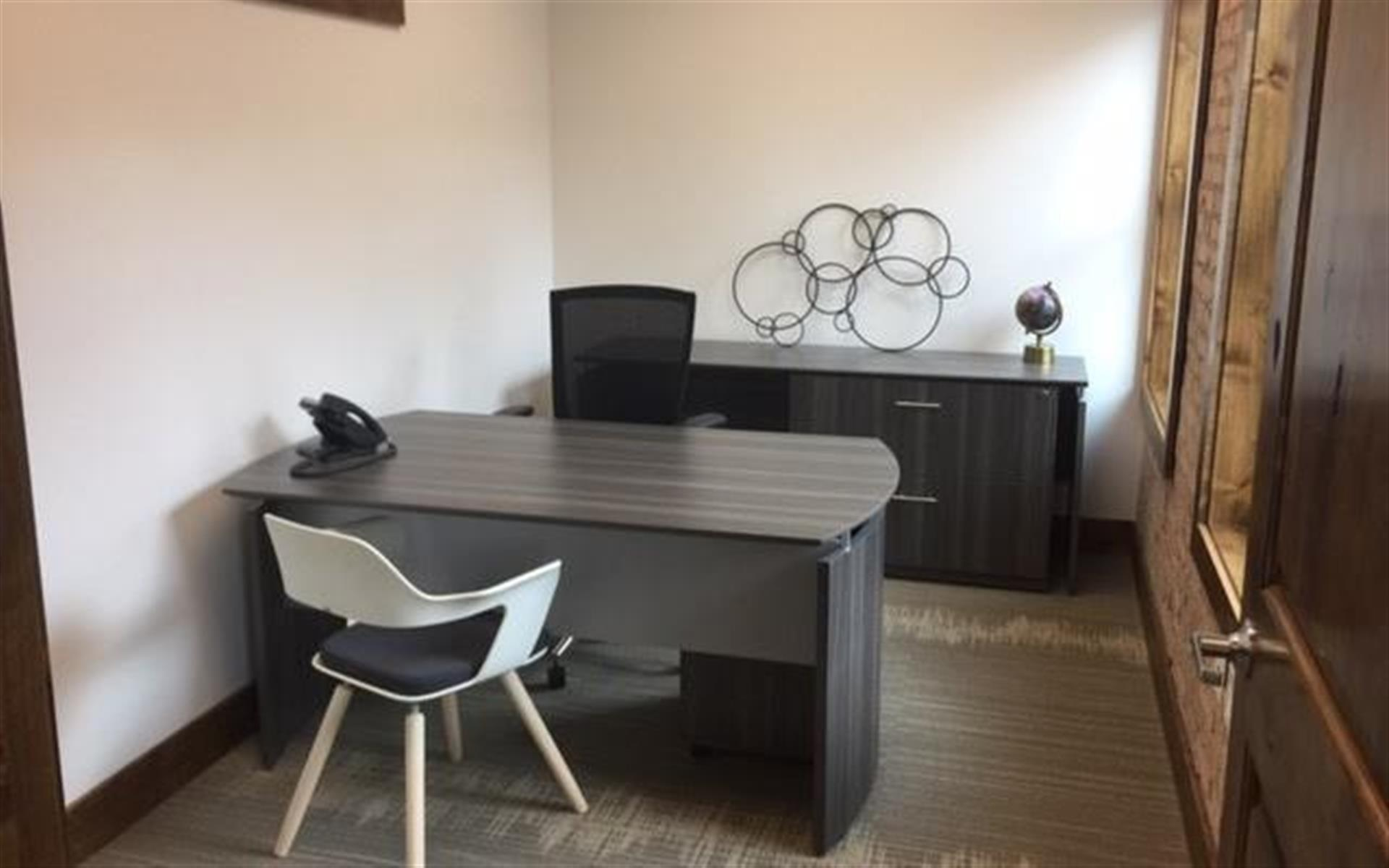 Office Evolution - Ogden - Office 207