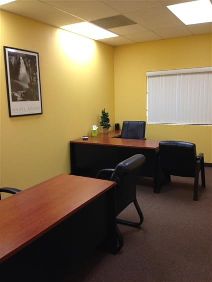 The Met Center AV - Executive Office Suite 2