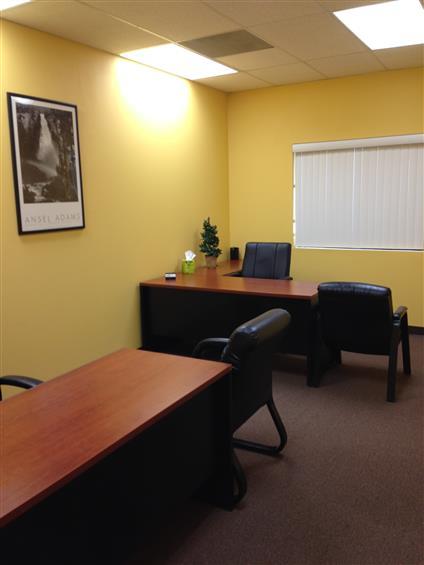 The Met Center AV - Executive Office Suite 2