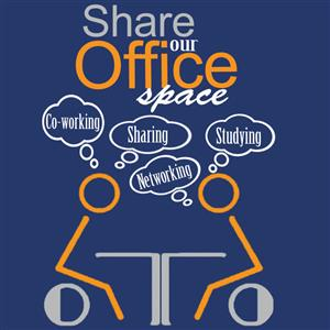 Logo of Share Our Office Space