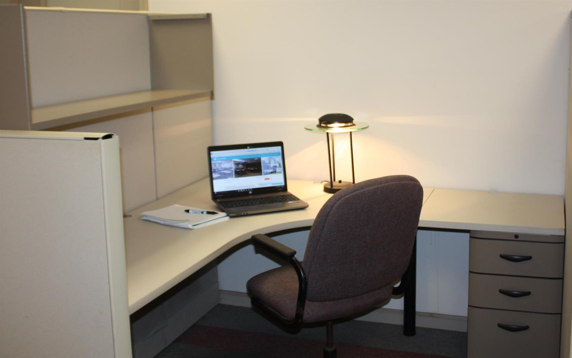 Offices and Coworking in Central NJ - Metuchen, NJ - Coworking Space in Suite 111