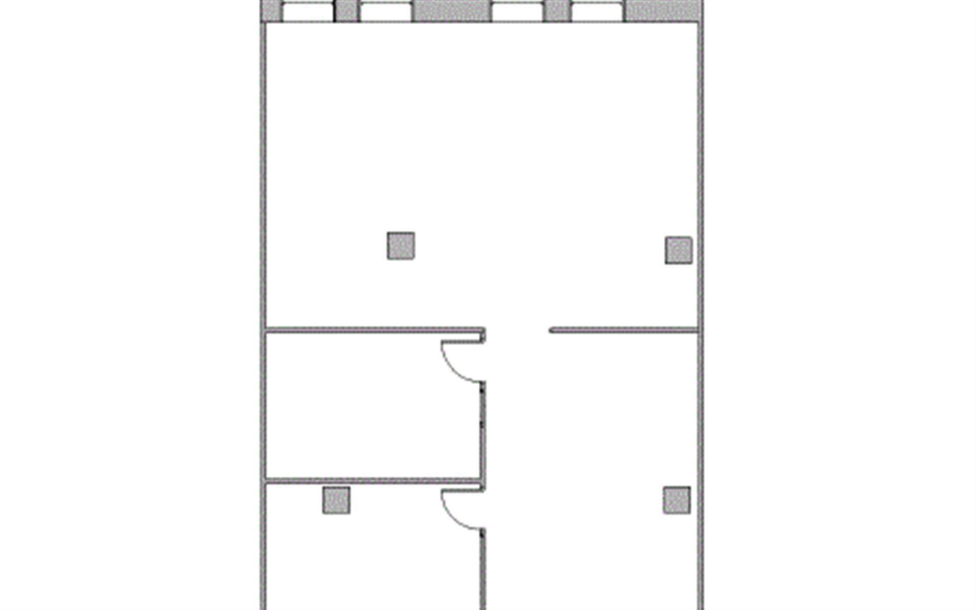 Boxer - The Hurt Building - Team Office | Suite 1620