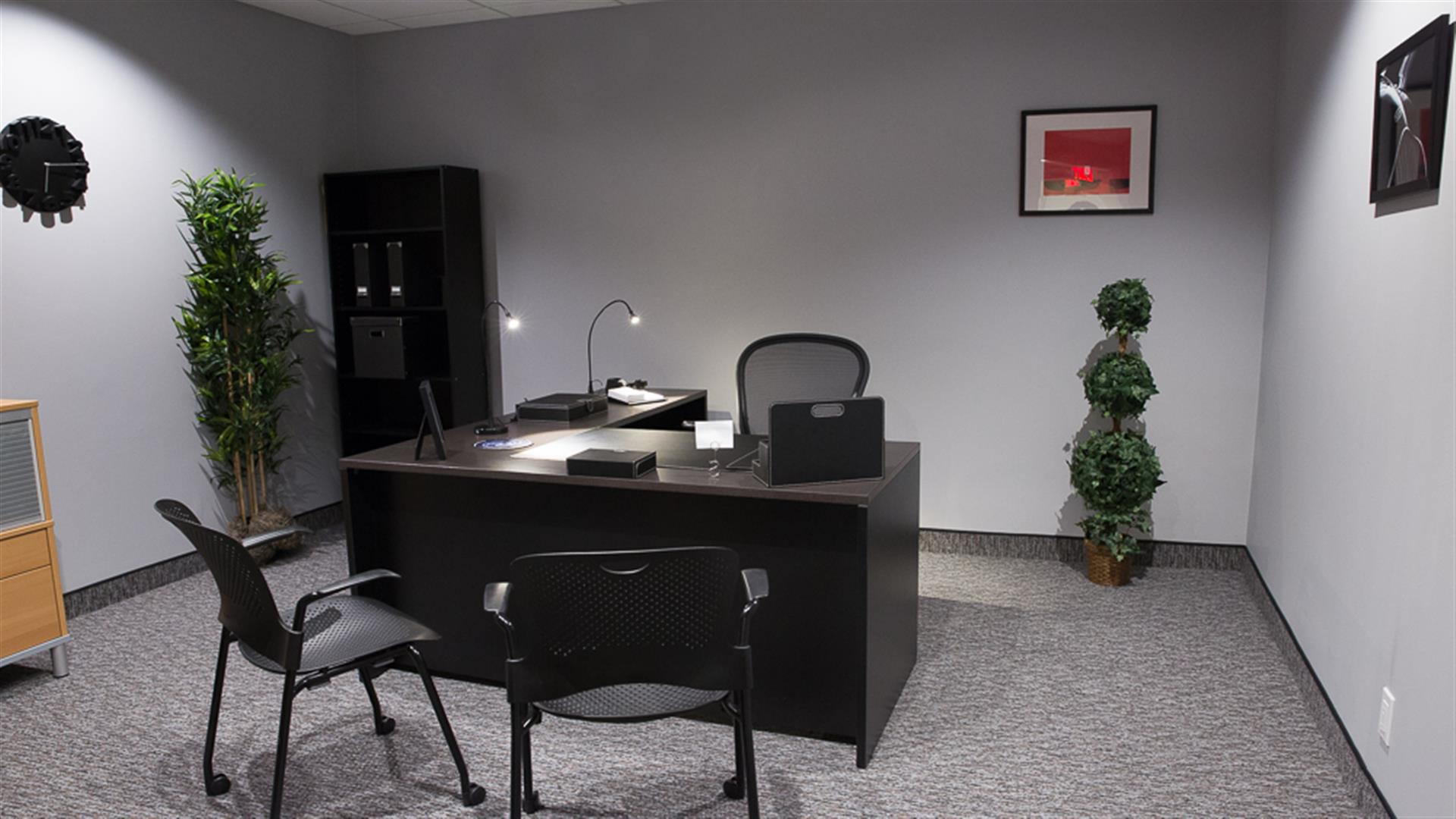 Instant Office - East Northport, NY - Private Office