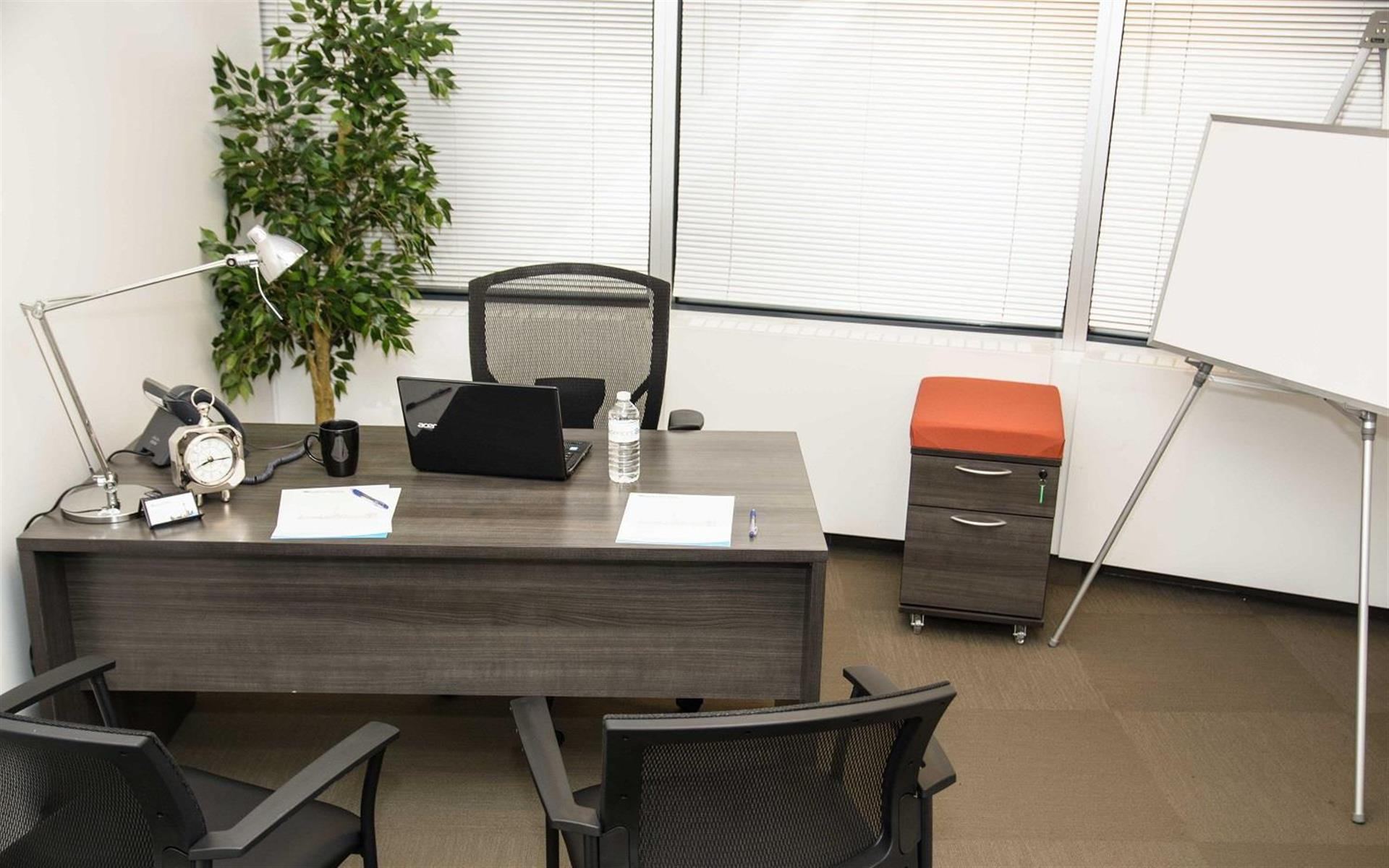 Agile Offices - Private Executive Offices