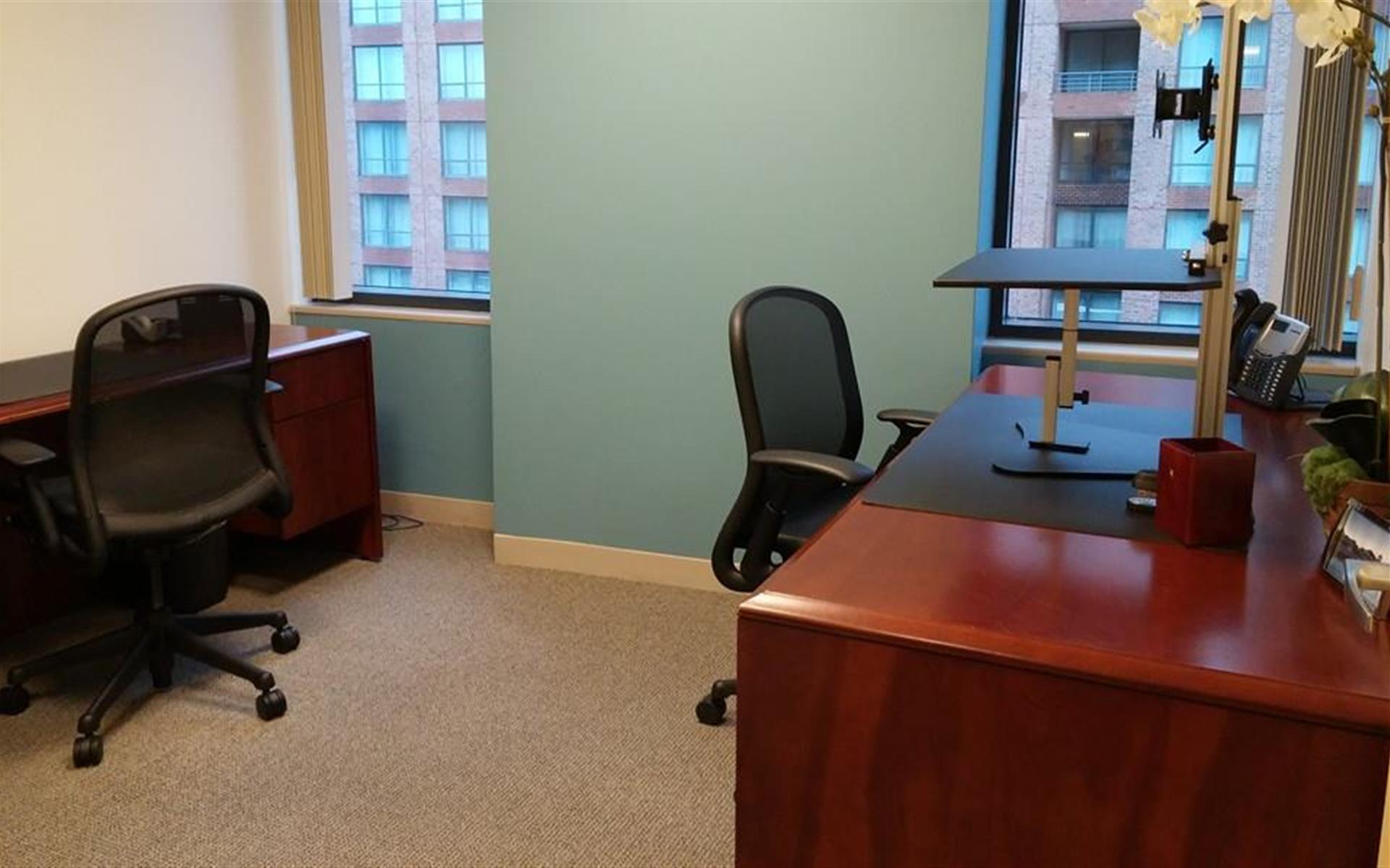 Carr Workplaces - Old Town - Office 401