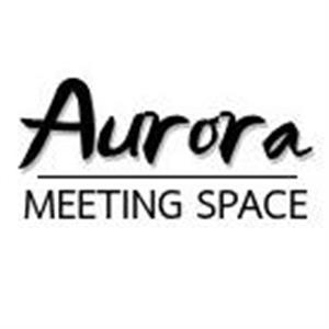 Logo of Aurora Meeting Space (Entire Unit & Free Parking)