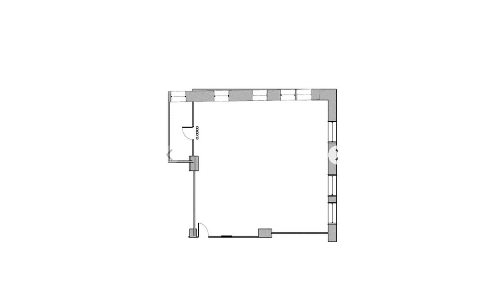 Boxer - The Hartford Trust Building - Team Space   Suite 1308