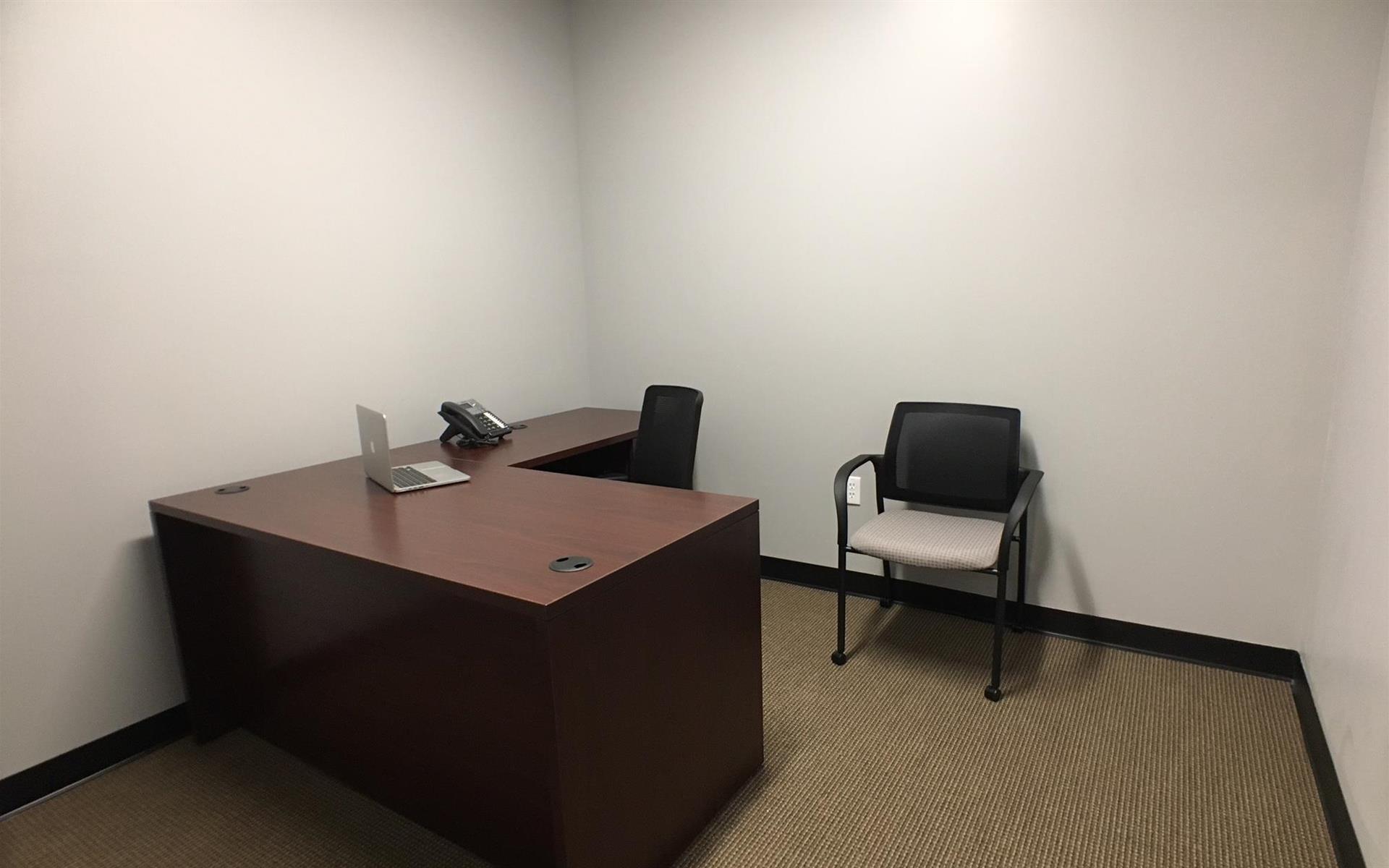 Workspace@45 - Office #1