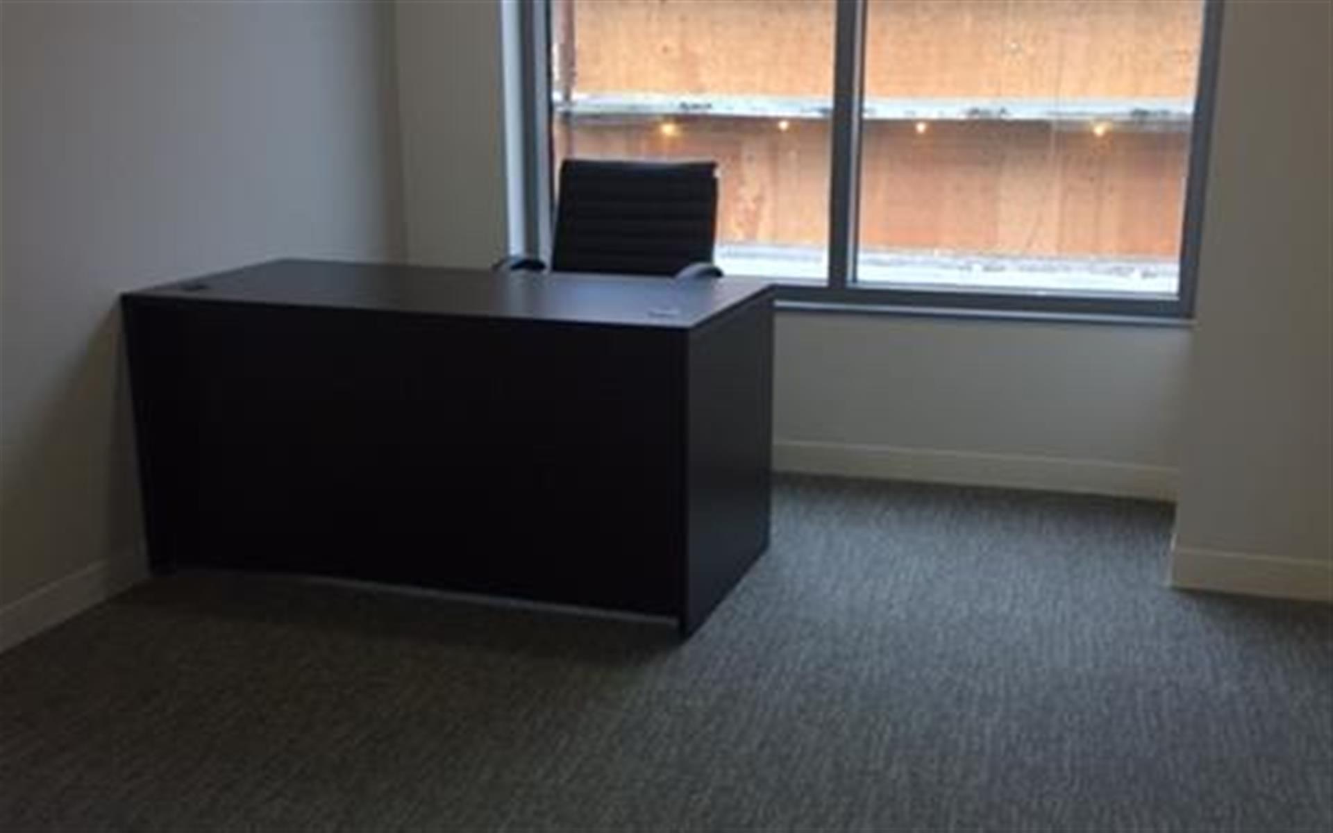 Centurion Center DC - Suite E27 - Windowed Office