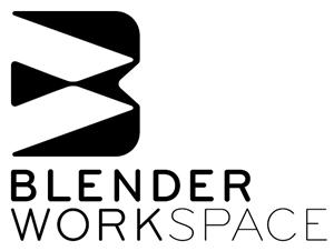Logo of BLENDER WORKSPACE