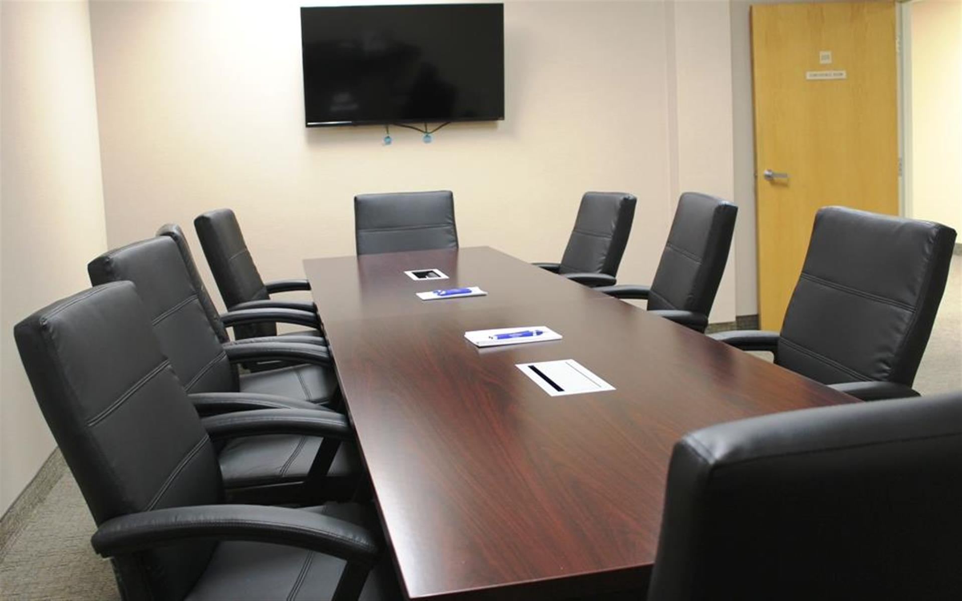 Atrium Executive Center, Mt. Laurel, NJ - Boardroom 205