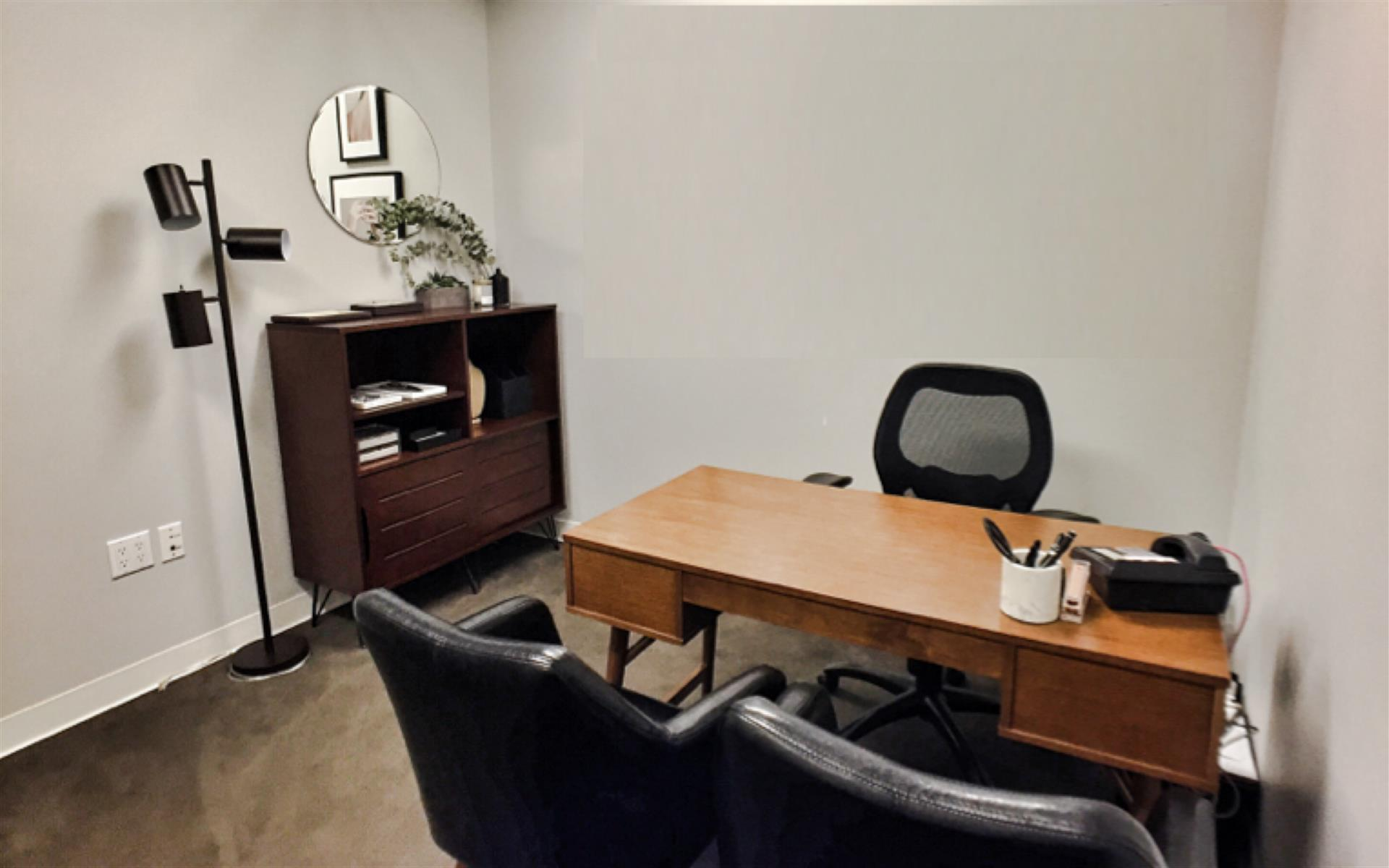 Bevmax Office Centers - Tribeca - Office 1017