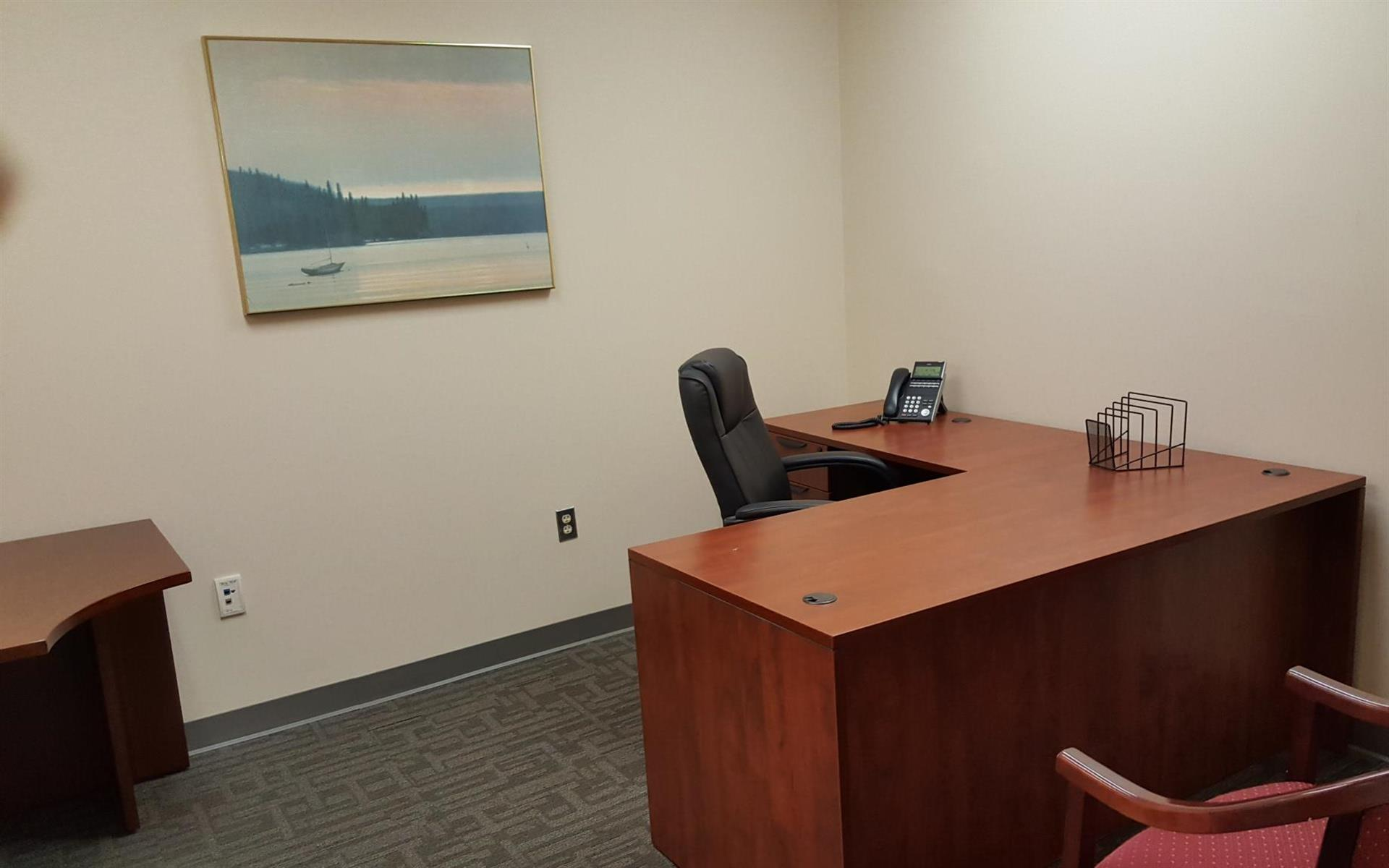 CEO Bedford, Inc. - Suite 14-Large inside office