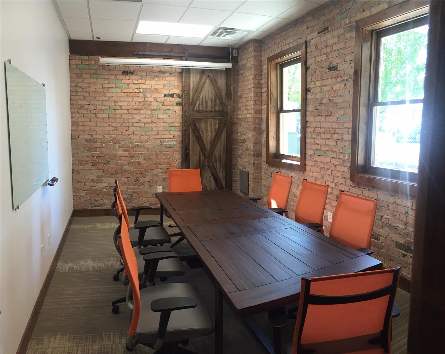 Office Evolution - Ogden - Conference Room 1