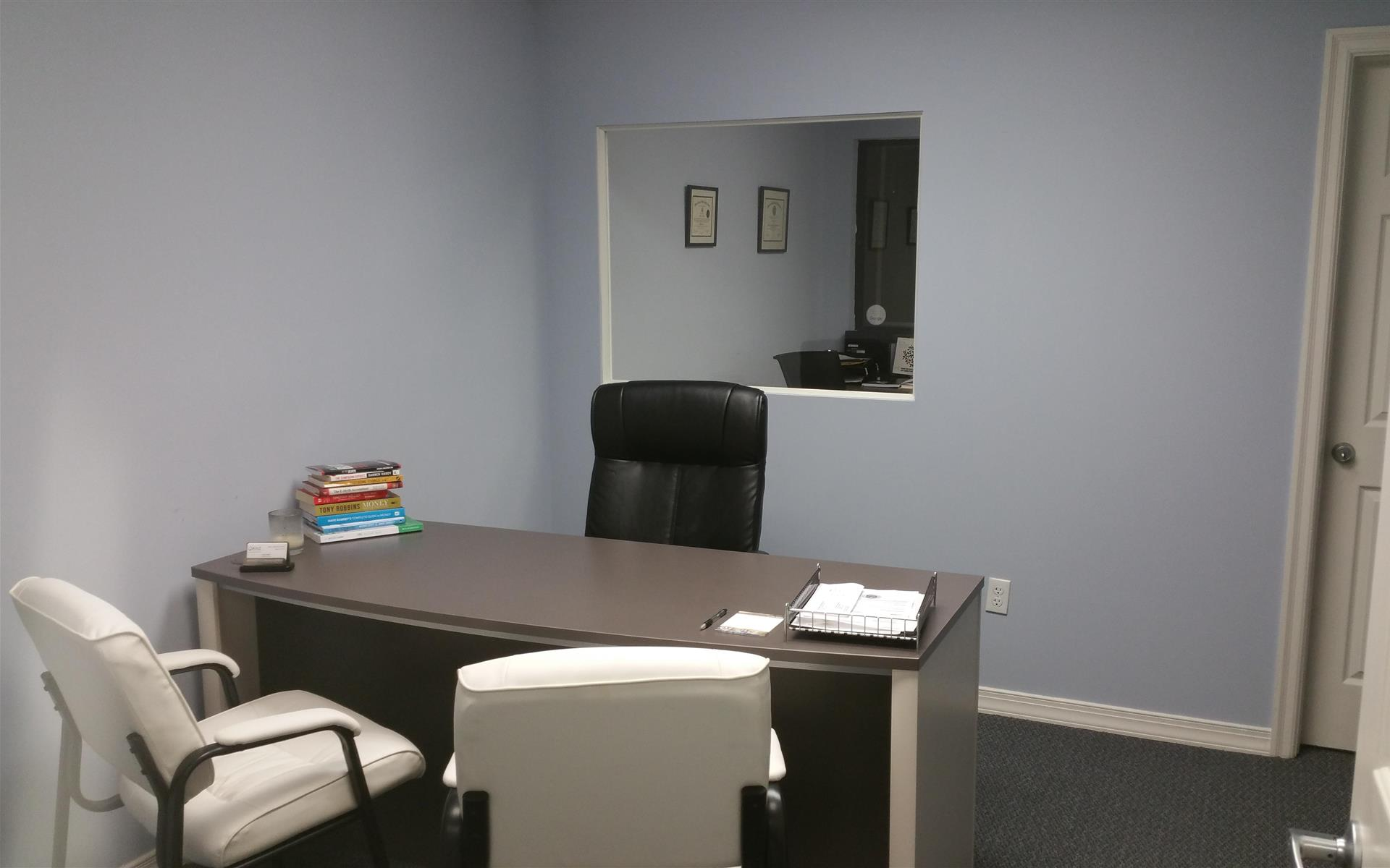 A to Z Financial Solutions, LLC - Kendall Dr. and 107 ave, Suite 208