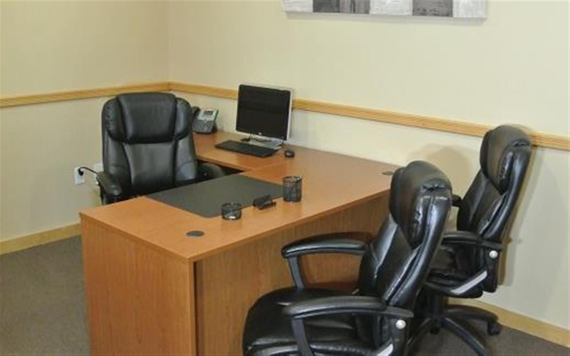 Orlando Office Center at Millenia - Office by the hour