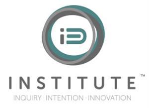 Logo of i3 Institute: Inquiry, Intention, Innovation LLC.