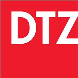 Logo of DTZ Chicago (Phone Booths)