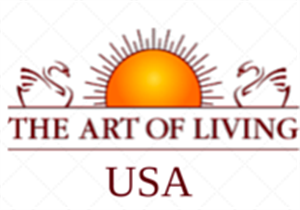 Logo of Art of Living Foundation - Flatiron