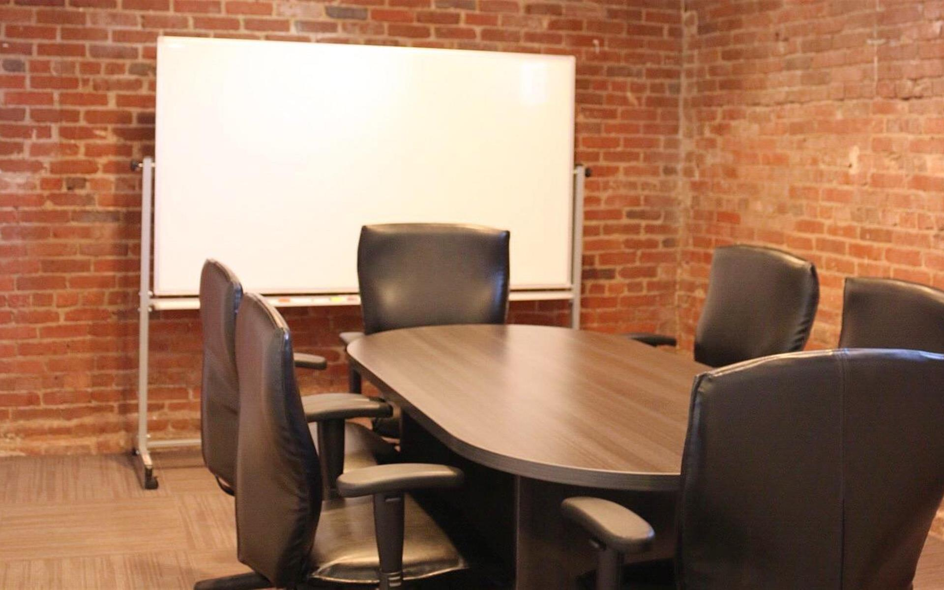 15 Perry Street - Meeting Room 1
