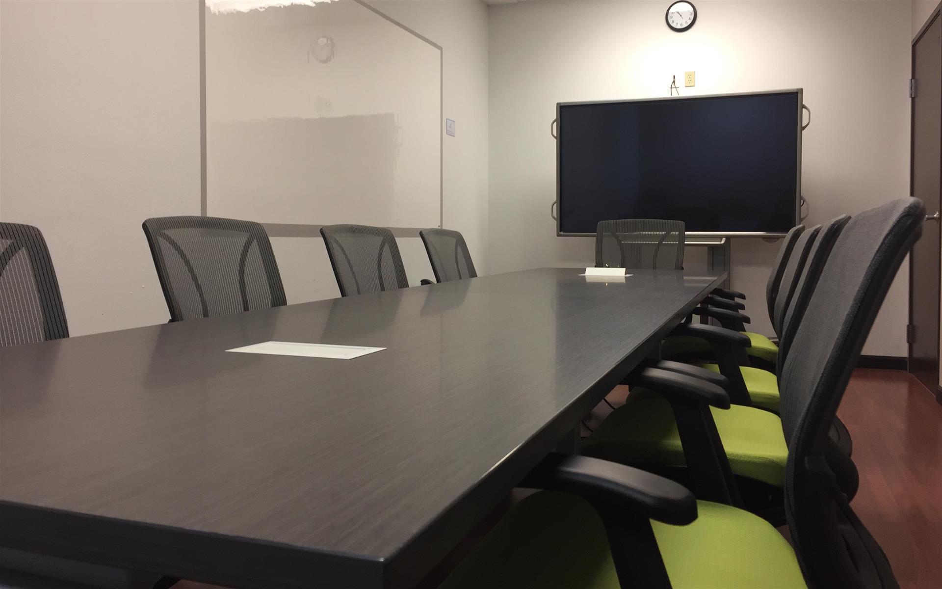 VenturePoint Stone Oak - Stone Oak Conference Room