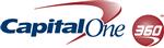 Logo of Capital One 360 Cafe - Honolulu
