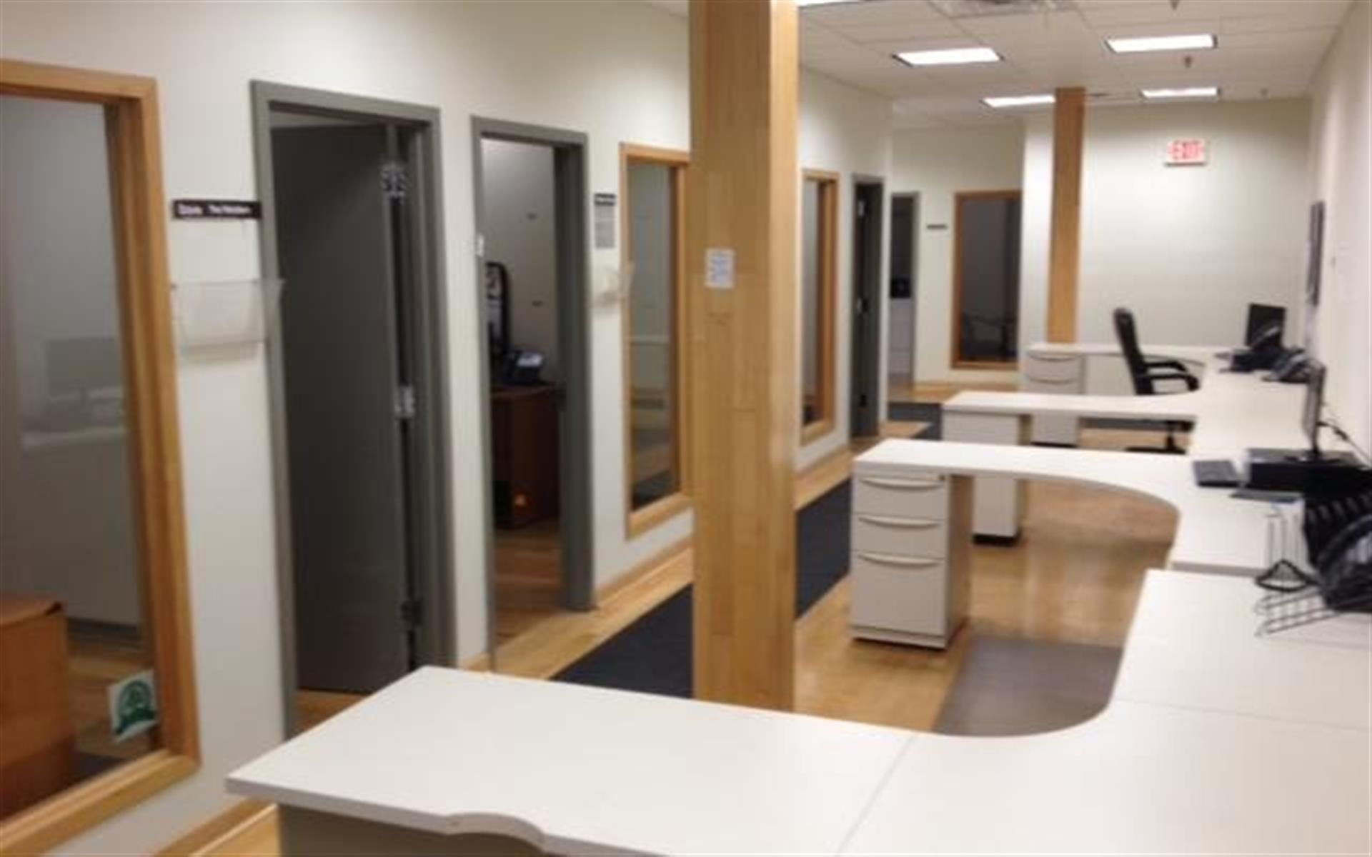 Expo Offices - Wayne, NJ - Team Suite for 30