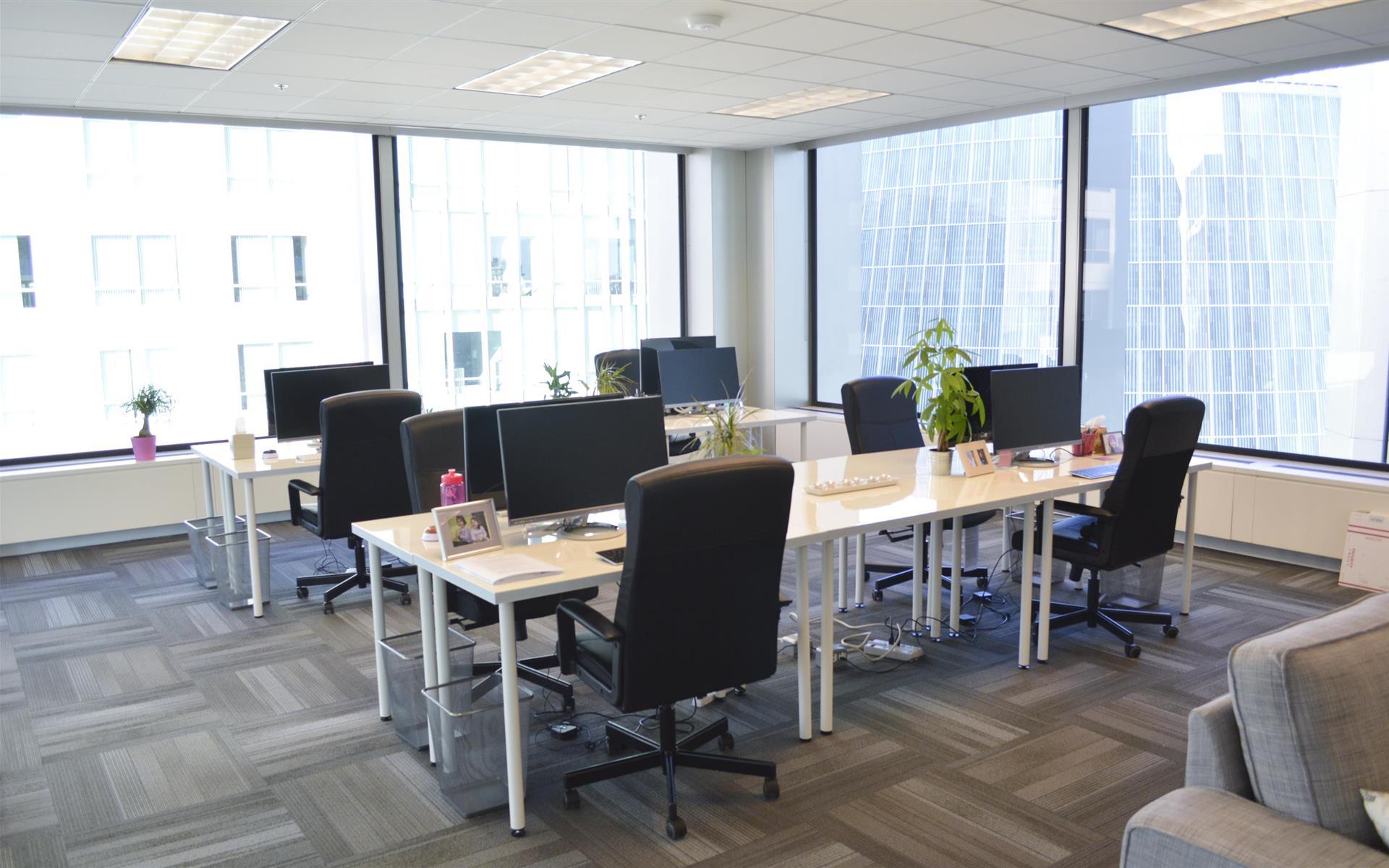 Ordway - Dedicated Desk