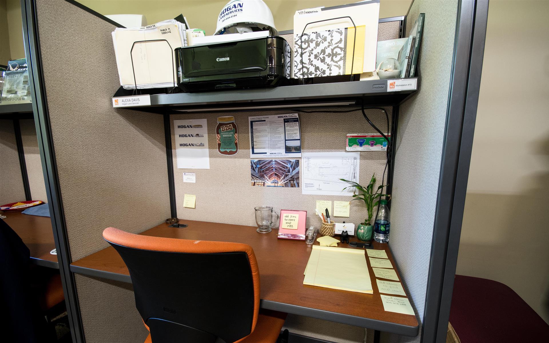 NextSpace Santa Cruz - Workstation Membership