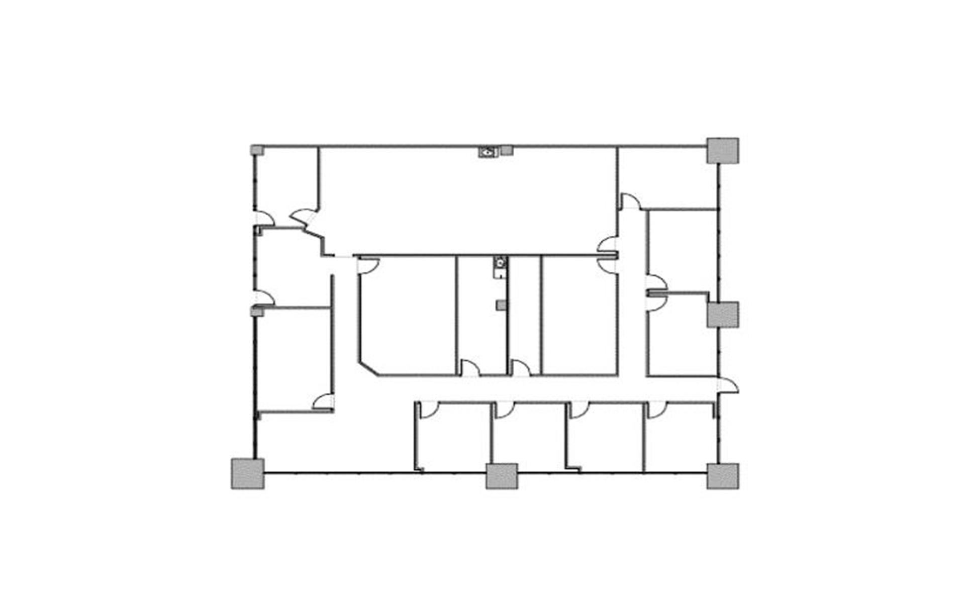 Boxer - 340 North Belt - Team Office | Suite B121