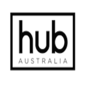 Logo of Hub Adelaide - Spaces