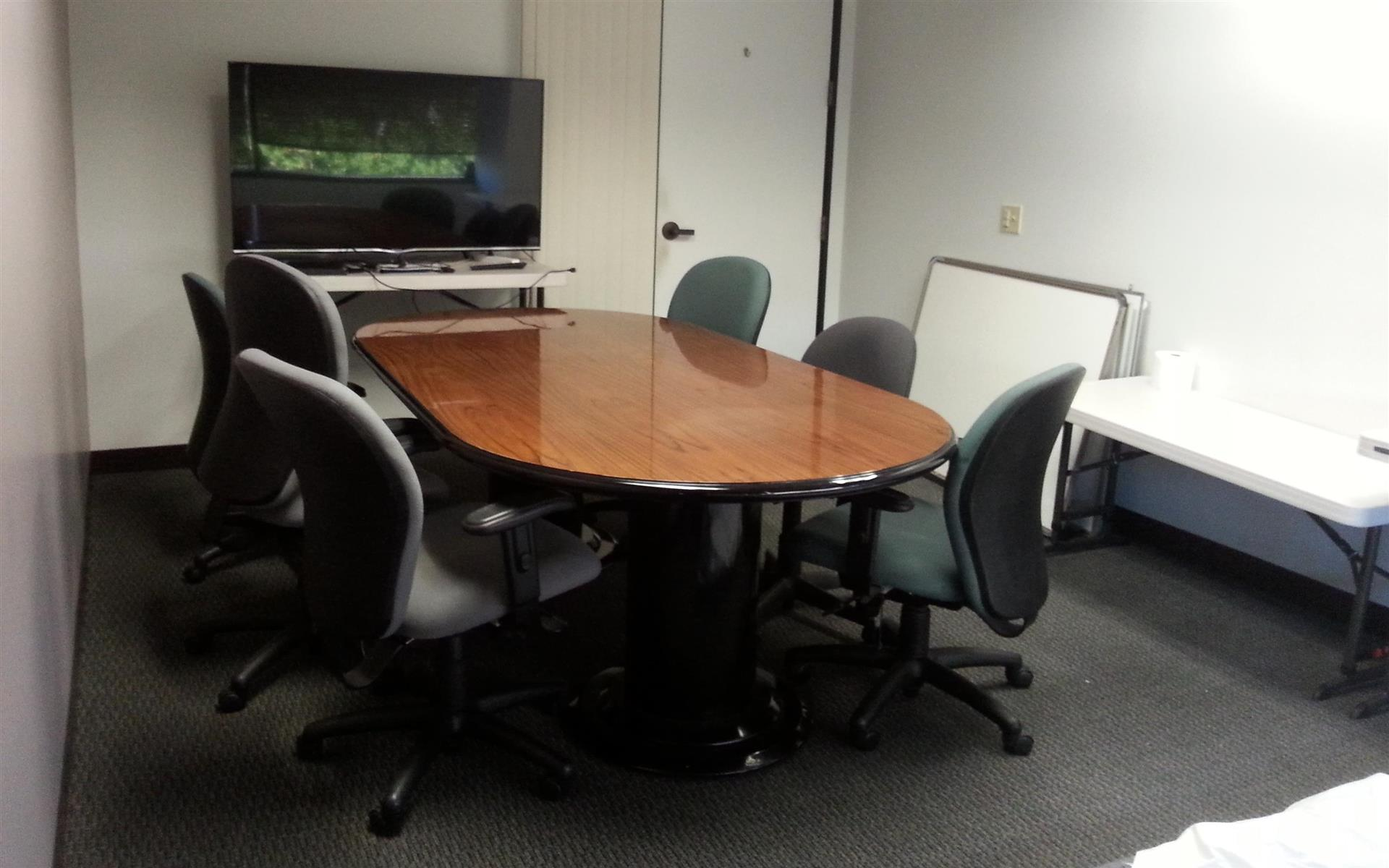 1000 Corporate Center Drive - Meeting Room